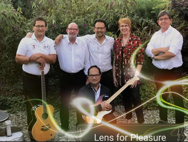 Lens for Pleasure